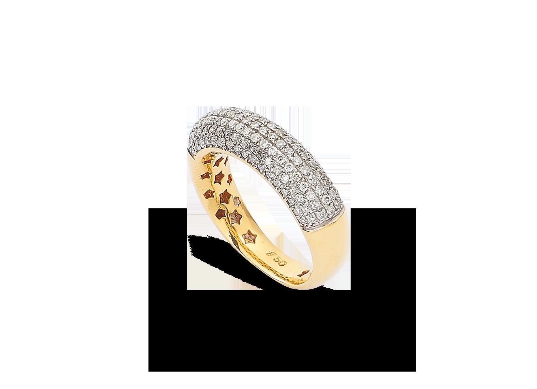 Anel Diamond