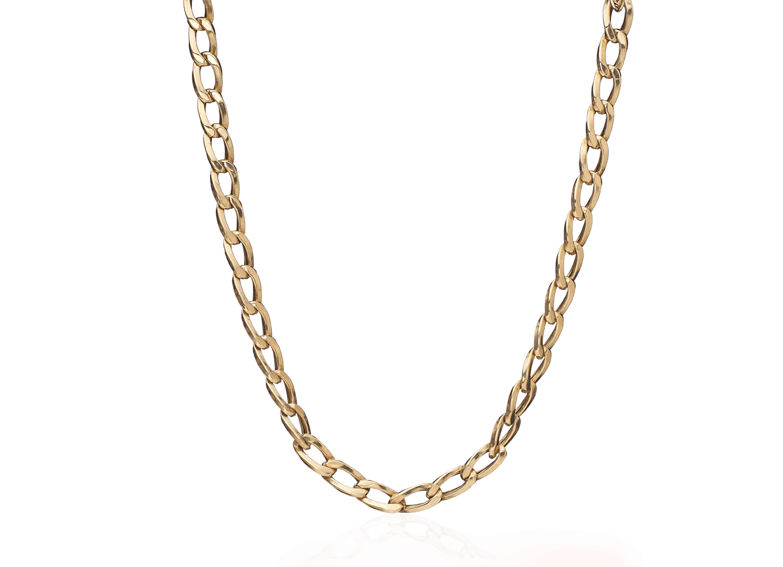 Corrente Ouro II