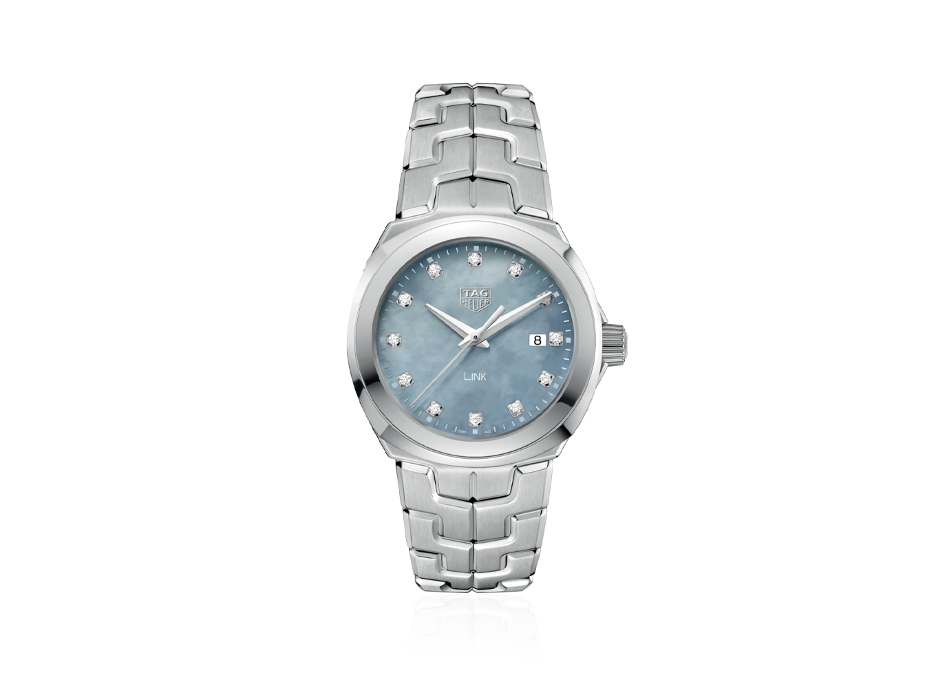 TAG Heuer Link 32 mm