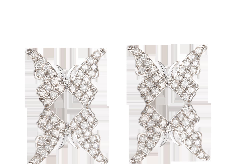Brinco Petit Papillon