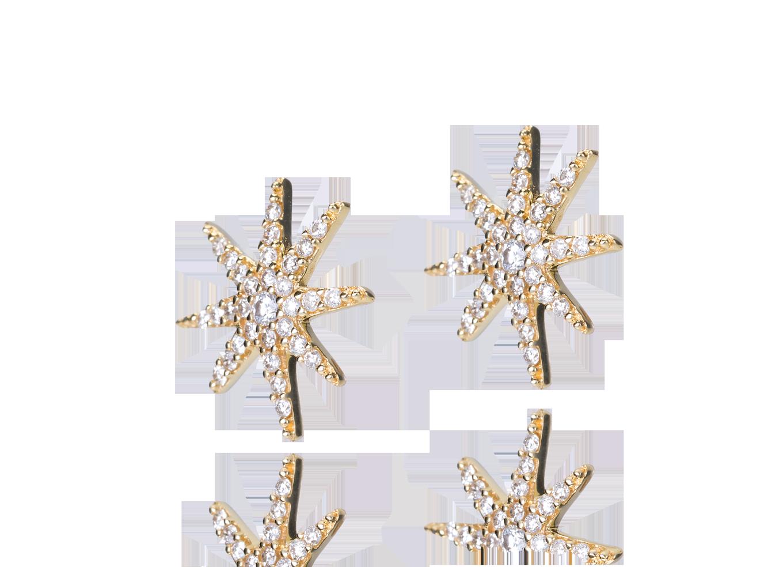 Brinco Diamond Star