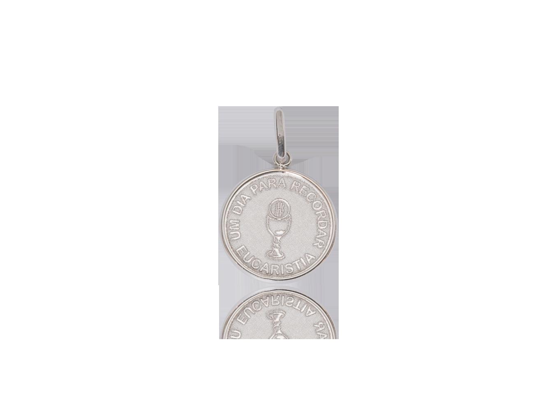 Medalha Eucaristia