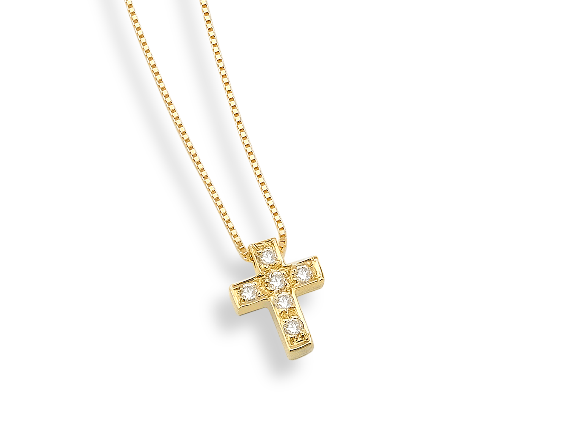 Pingente Cross