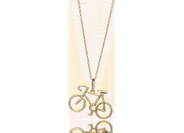 Pingente Bike