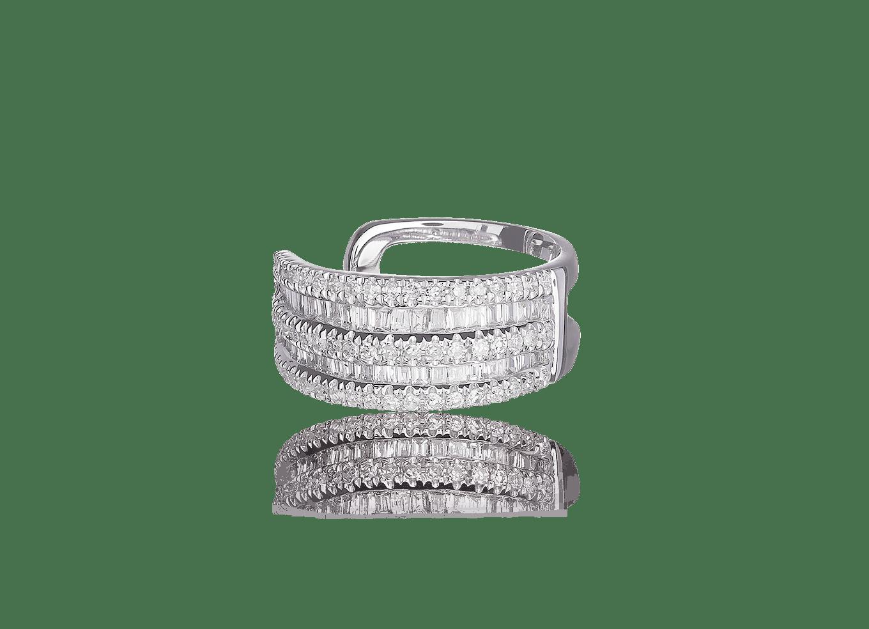 Piercing diamantes