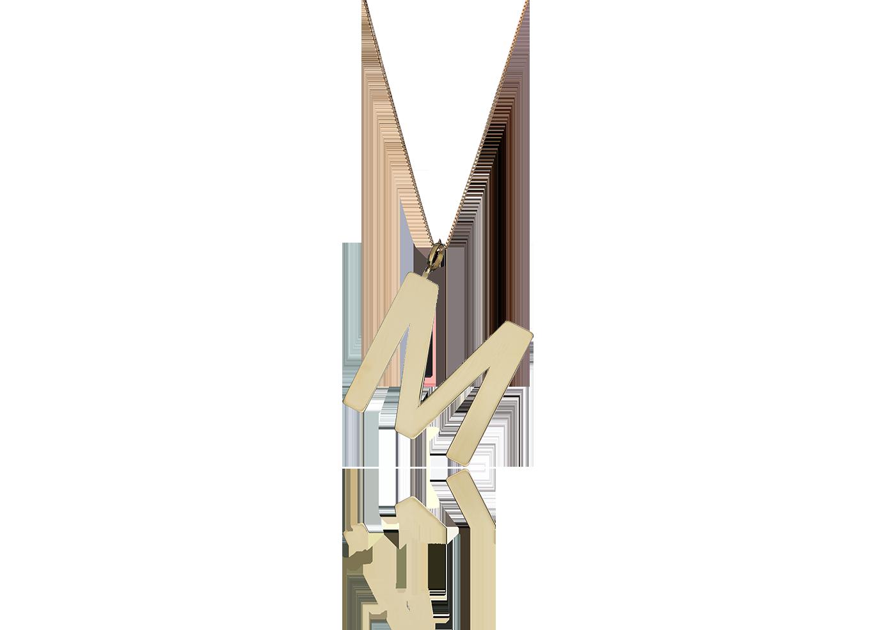 Pingente M