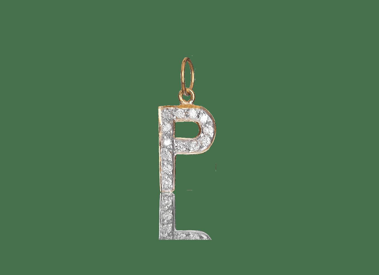Pingente P