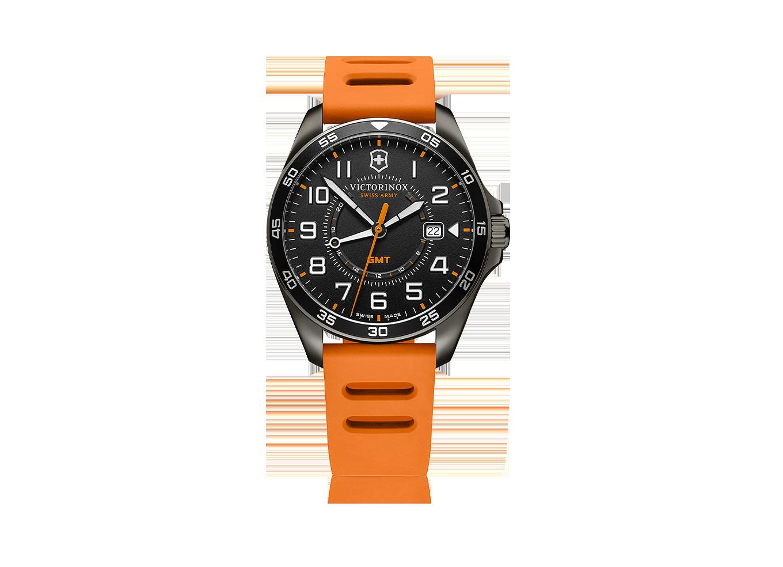 Relógio Fieldforce GMT