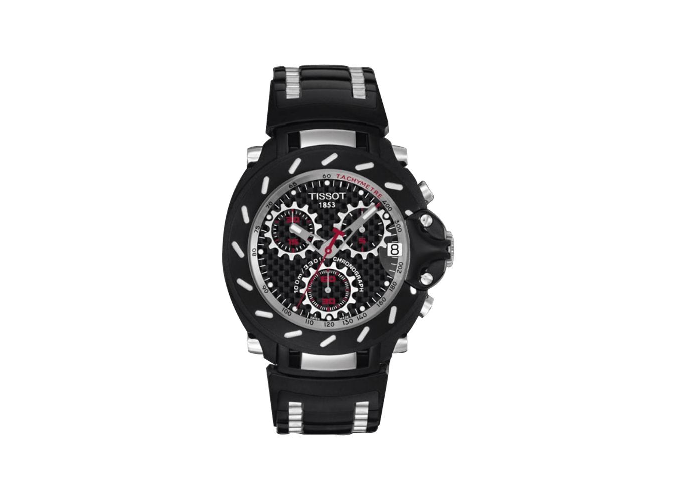 TISSOT T-SPORT T-RACE MEN'S WATCH