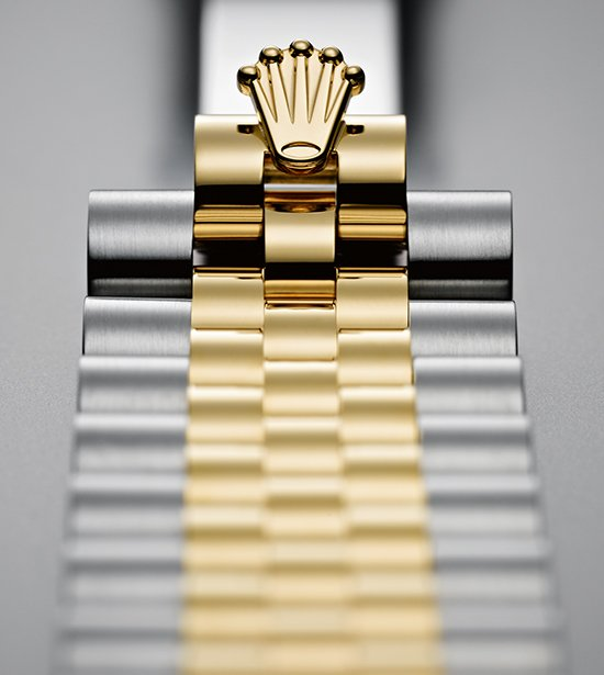 Rolex na Montecristo