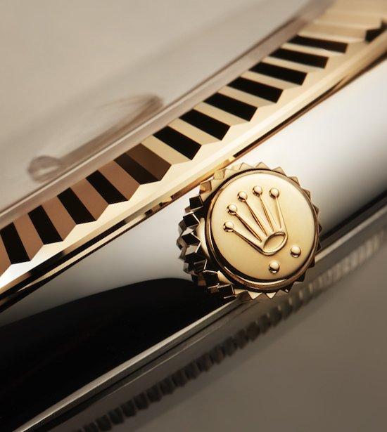 Coleção Rolex na Montecristo